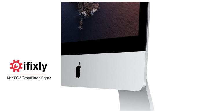 iMac Repair Service Frisco Plano Dallas Texas