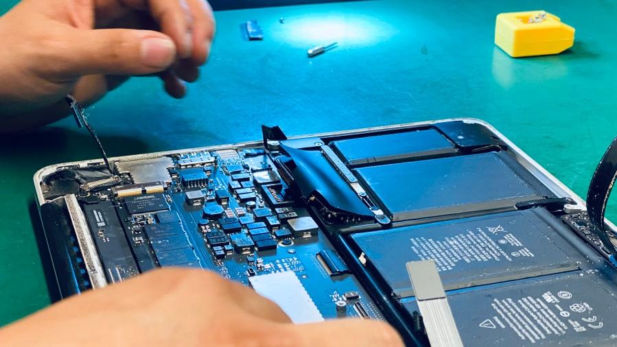 Mac repair Murphy