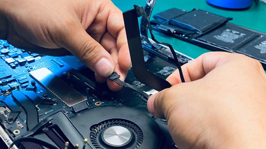 Mac Repair Abilene