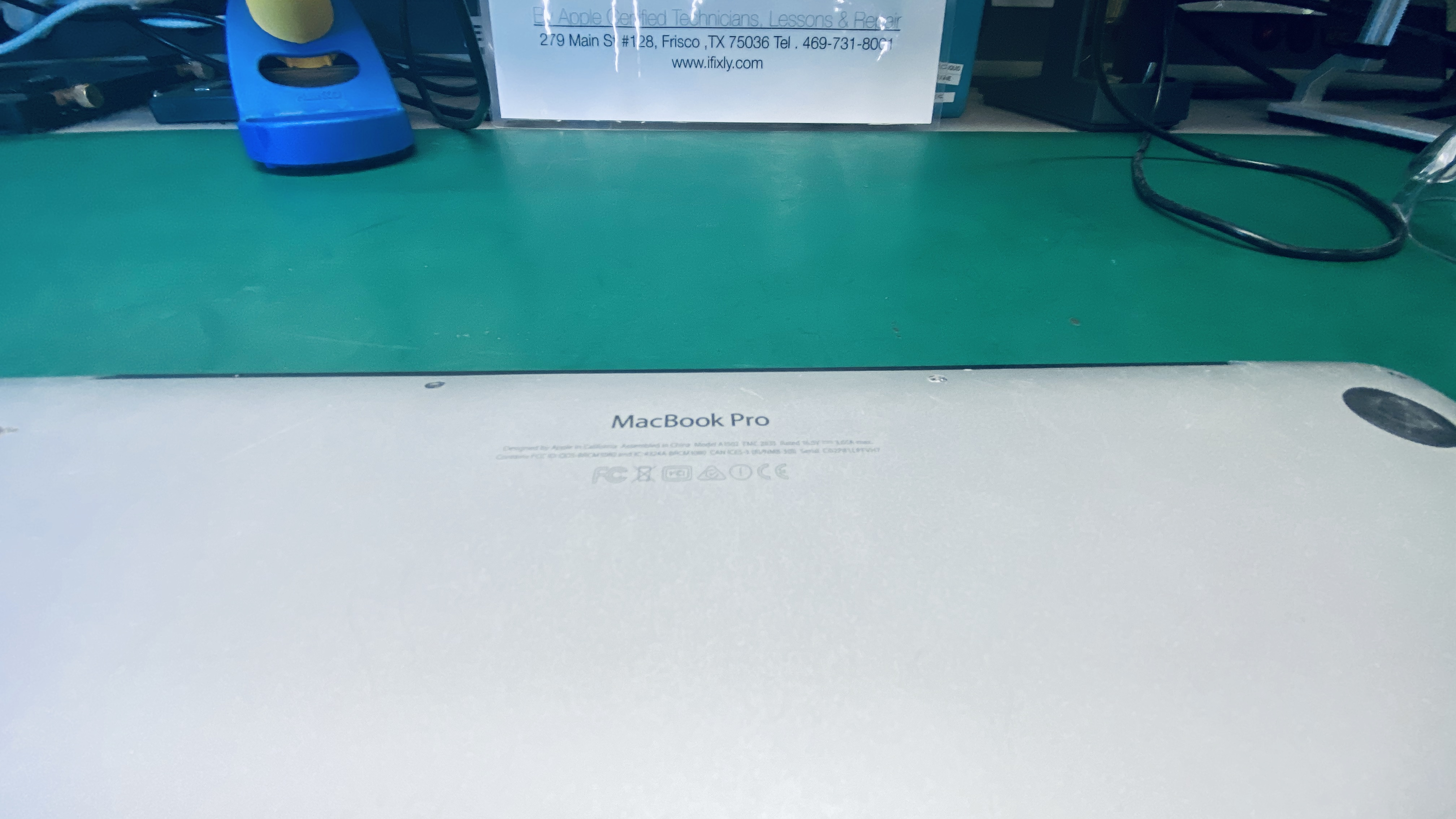 laptop repair frisco ifixly jpg